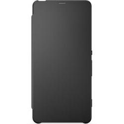 SCR54 Sony Style Cover Graphite pro F3111 Xperia XA (EU Blister)