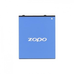 BT557S ZOPO Baterie 3000 mAh pro ZP952 Speed plus/Color S (EU Blister)