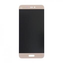 LCD Display + Dotyková Deska pro Xiaomi mi5 Gold