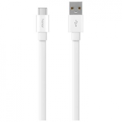Honor AP55 USB Type-A/Type-C Datový Kabel White (EU Blister)