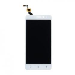 Lenovo K6/K6 Power LCD Display + Dotyková Deska White