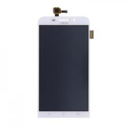 LCD Display + Dotyková Deska Asus ZenFone Max ZC550KL White