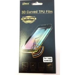 VMAX TPU Film pro Samsung G925 Galaxy S6 Edge (EU Blister)