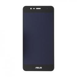 LCD Display + Dotyková Deska pro Asus ZenFone 3 Max ZC520TL Black