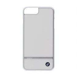 BMHCP7LASWH BMW Signature White Zadní Kryt pro iPhone 7 Plus