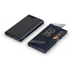 SCTF20 Sony Style Cover Touch pro Xperia X Compact Black (EU Blister)
