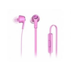 ZBW4356TY Xiaomi Mi In 3,5mm Stereo Headset Pink (EU Blister)