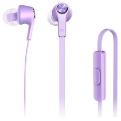 ZBW4357TY Xiaomi Mi In 3,5mm Stereo Headset Purple (EU Blister)