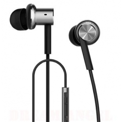 ZBW4326TY Xiaomi Mi In Ear 3,5mm Stereo Headset Silver (EU Blister)