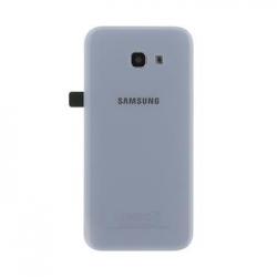 Samsung A520 Galaxy A5 2017 Kryt Baterie Blue (Service Pack)
