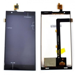 LCD Display + Dotyková Deska Black pro Zopo ZP920
