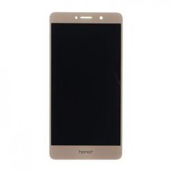 Honor 6X LCD Display + Dotyková Deska Gold
