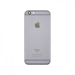 iPhone 6S Zadní Kryt vč. Středu Grey