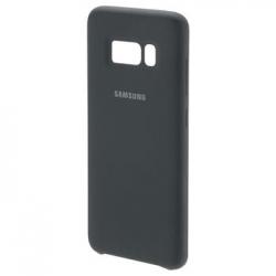 EF-PG950TSE Samsung Silicone Cover Grey pro G950 Galaxy S8 (EU Blister)