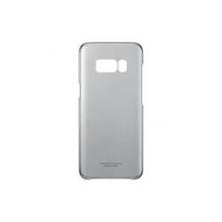 EF-QG950CBE Samsung Clear Cover Black pro G950 Galaxy S8 (EU Blister)