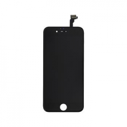iPhone 6 LCD Display + Dotyková Deska Black Class A