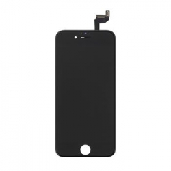 iPhone 6S LCD Display + Dotyková Deska Black Class A