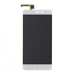 LCD Display + Dotyková Deska pro Xiaomi Redmi 4 Pro White
