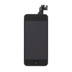 iPhone 5C LCD Display + Dotyková Deska Black vč. Small Parts