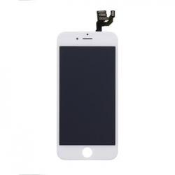 iPhone 6 LCD Display + Dotyková Deska White vč. Small Parts