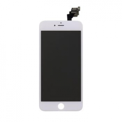 iPhone 6 Plus LCD Display + Dotyková Deska White vč. Small Parts