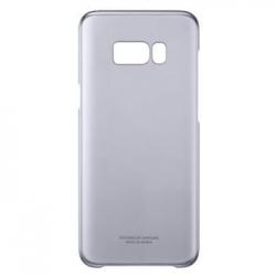 EF-QG950CVE Samsung Clear Cover Violet pro G950 Galaxy S8 (EU Blister)