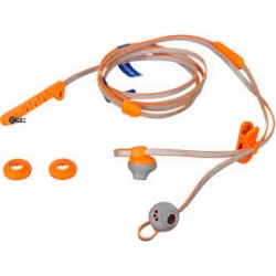 WH-610 Nokia Stereo 3,5mm Headset Orange (EU Blister)