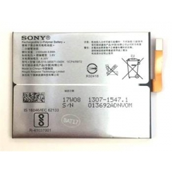 1307-1547 Sony Baterie 2300mAh Li-Ion (Service Pack)