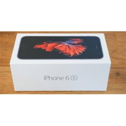 Apple iPhone 6S 32GB Space Grey Prázdný Box