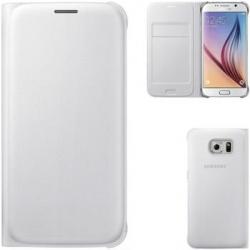EF-WG920PWE Samsung Wallet Pouzdro White pro G920 Galaxy S6