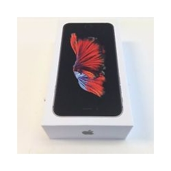 Apple iPhone 6S Plus 16GB Space Grey Prázdný Box