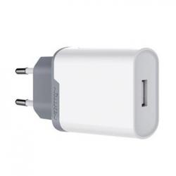 Nillkin Fast Charge QuickCharger QC3.0 USB Cestovní Dobíječ White (EU Blister)