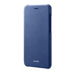 Huawei Original Folio Pouzdro Blue pro P8/P9 Lite 2017 (EU Blister)