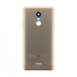 Xiaomi Redmi Note 3 Kryt Baterie Gold