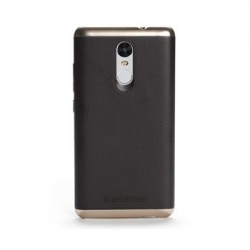 Xiaomi ATF4750GL Original Hard Case Brown pro Redmi Note 3 (EU Blister)