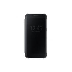 EF-ZG930CBE Samsung Clear View Pouzdro Black pro G930 Galaxy S7 (Pošk. Blister)