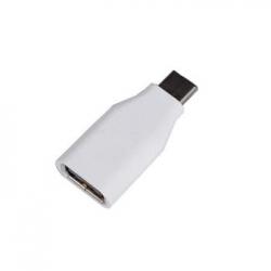 EBX63212002-A LG TypeC/microUSB Adapter White (Bulk)