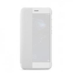 Huawei Original S-View Pouzdro White pro P10 Lite (EU Blister)