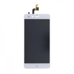 LCD Display + Dotyková Deska Nubia Z11mini White