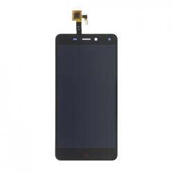 LCD Display + Dotyková Deska Nubia N1 Black