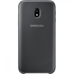EF-AJ330TBE Samsung Jelly Cover Black pro Galaxy J3 2017 (EU Blister)