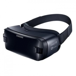 SM-R324 Samsung Gear VR 2017 Glasses Black (EU Blister)