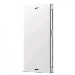 SCSG20 Sony Style Cover Flip pro Xperia XZs White (EU Blister)