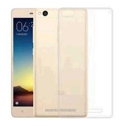 Xiaomi NYE5628TY Original TPU Pouzdro Transparent pro Redmi 4A (EU Blister)