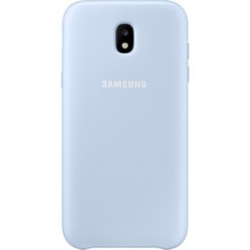 EF-PJ530CLE Samsung Dual Layer Cover Blue pro Galaxy J5 2017 (EU Blister)