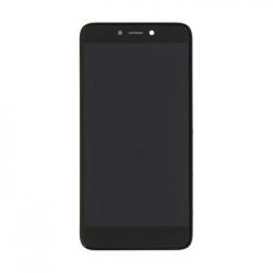 LCD Display + Dotyková Deska + Přední Kryt pro Xiaomi Redmi 4X Black