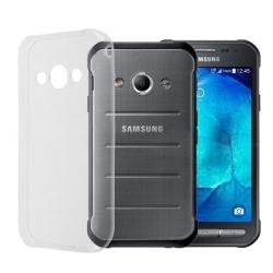 Samsung Galaxy Xcover 3 - Silikónové púzdro
