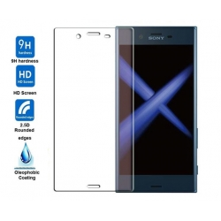 Sony Xperia XZ Premium - Tvrdené sklo