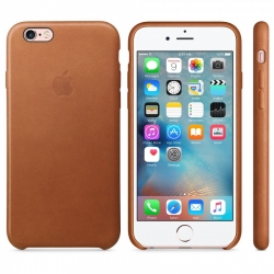 Apple iPhone 7 / 8 - Leather  case