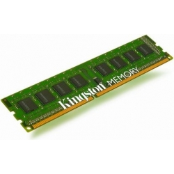 8GB DDR3-1600MHz Kingston CL11 STD Height 30mm KVR16N11H/8